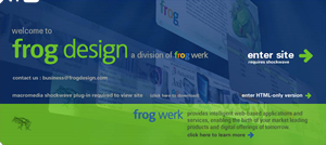 frogsite